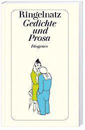 Gedichte und Prosa, Joachim Ringelnatz