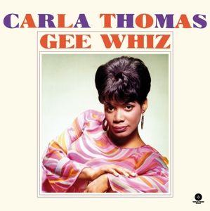 Gee Whiz + 2 Bonus Tracks, Carla Thomas