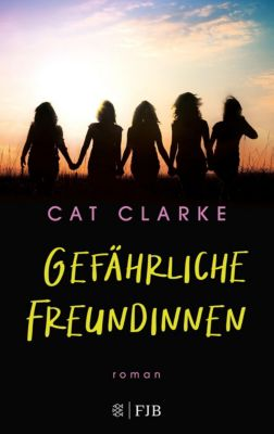 Gefährliche Freundinnen, Cat Clarke