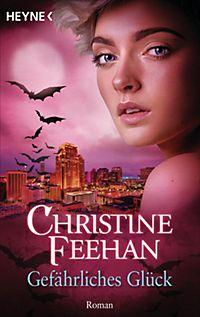 Christine feehan bücher