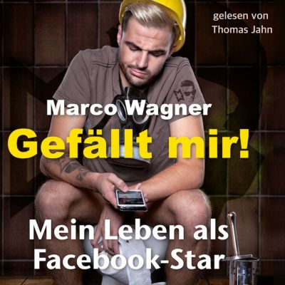 Gefällt mir!, Marco Wagner