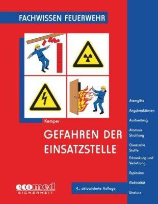 Gefahren der Einsatzstelle, Hans Kemper