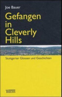 Gefangen in Cleverly Hills, Joe Bauer