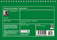 Gefiederte Gartengäste - Spatzenleben (Tischkalender 2019 DIN A5 quer) - Produktdetailbild 13