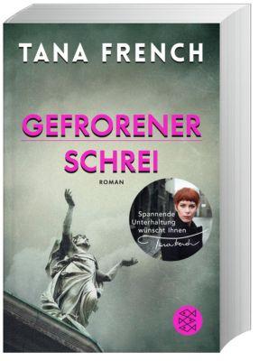 Gefrorener Schrei, Tana French