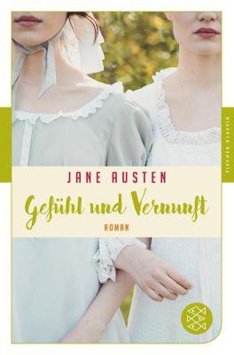 Gefühl und Vernunft - Jane Austen |