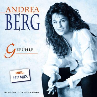 Gefühle, Andrea Berg