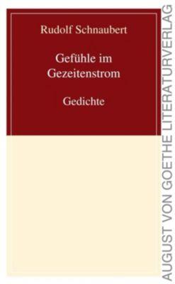 Gefühle im Gezeitenstrom - Rudolf Schnaubert |