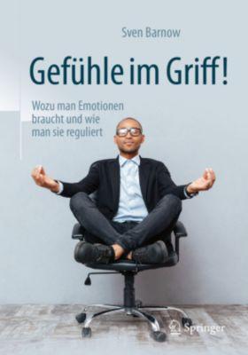 Gefühle im Griff! - Sven Barnow pdf epub