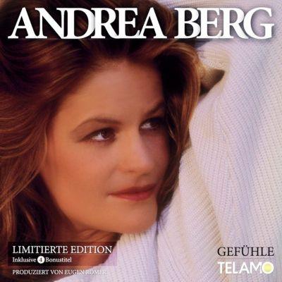 Gefühle (Premium Version), Andrea Berg