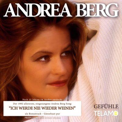 Gefühle (Premiumversion 2018), Andrea Berg