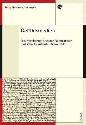 Gefühlsmedien - Petra Hornung Gablinger pdf epub