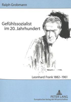 Gefühlssozialist im 20. Jahrhundert, Ralph Grobmann