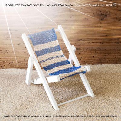Geführte Fantasiereisen und Meditationen zum Entspannen und Heilen, Patrick Lynen