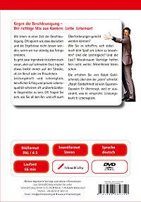 Gegen die Beschleunigung - Der richtige Mix aus Karriere, Liebe, Lebensart - Produktdetailbild 1