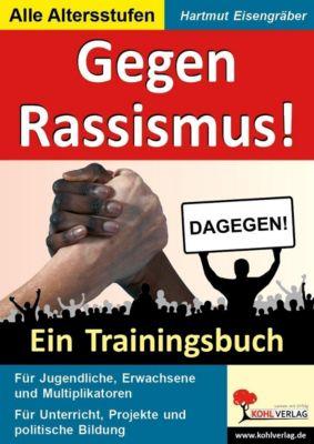 Gegen Rassismus!, Hartmut Eisengräber