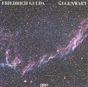 Gegenwart, Friedrich Gulda
