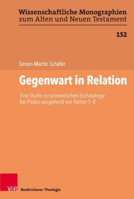 Gegenwart in Relation, Simon-Martin Schäfer