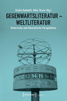 Gegenwartsliteratur - Weltliteratur -  pdf epub