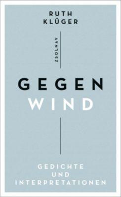 Gegenwind - Ruth Klüger |