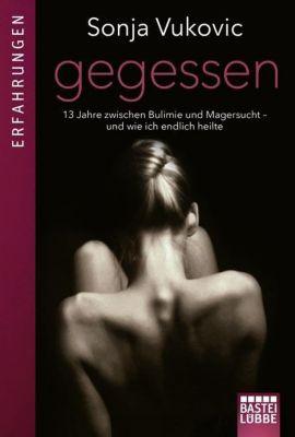 Gegessen - Sonja Vukovic |