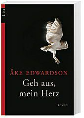 Geh aus, mein Herz, Åke Edwardson