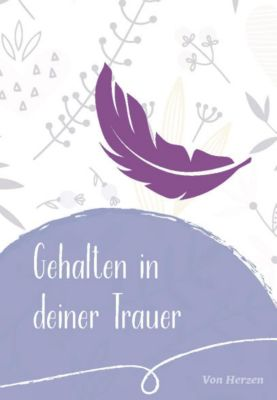 Gehalten in deiner Trauer - Maria Sassin pdf epub