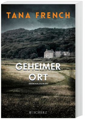 Geheimer Ort, Tana French