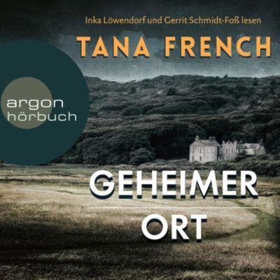 Geheimer Ort, Tana French