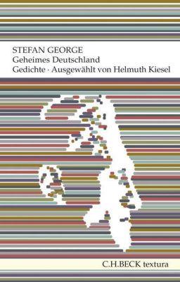 Geheimes Deutschland - Stefan George |