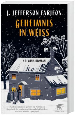 Geheimnis in Weiß, J. Jefferson Farjeon