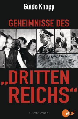 Geheimnisse des Dritten Reichs, Guido Knopp