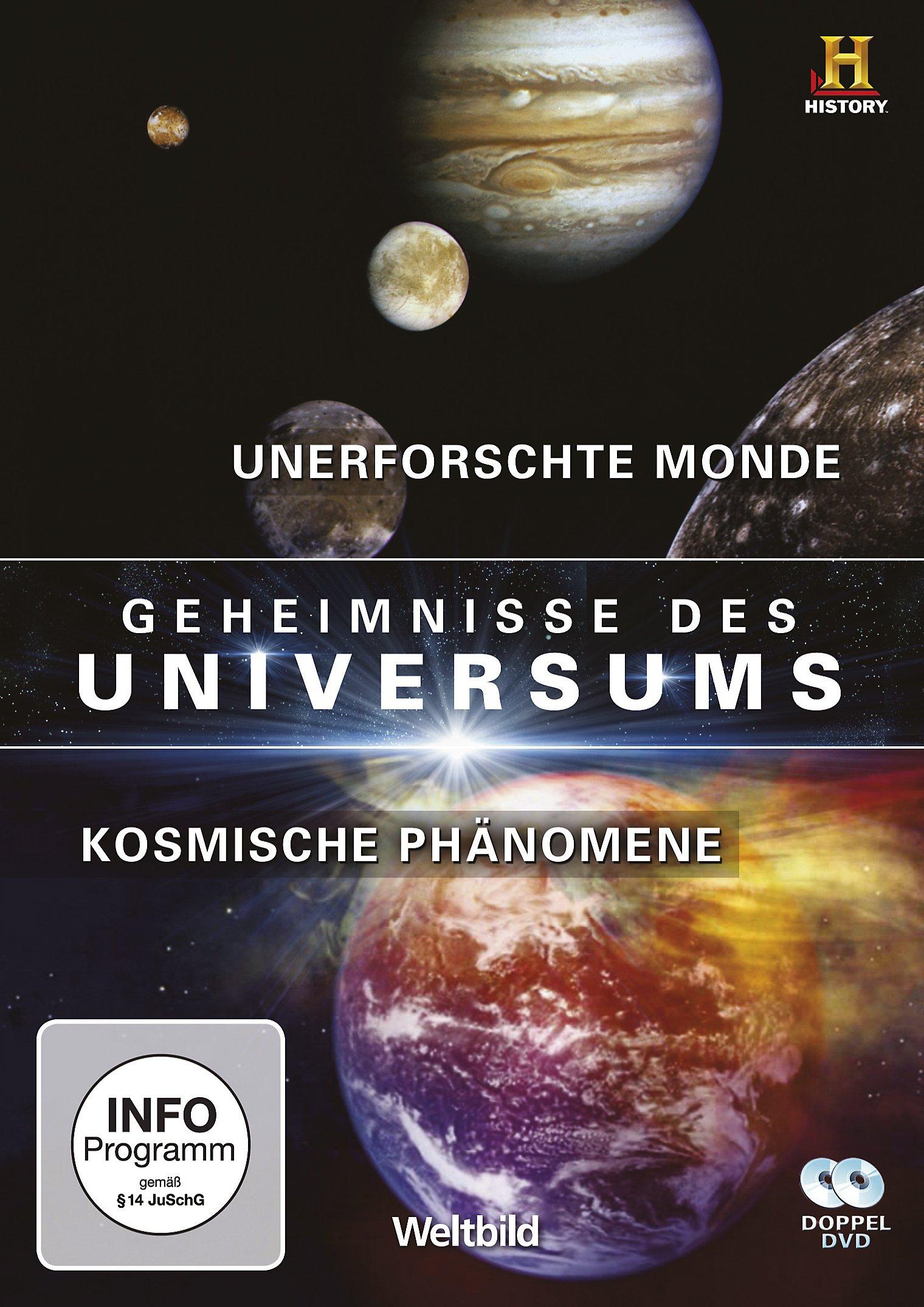 Geheimnisse Des Universums Stream