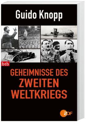 Geheimnisse des Zweiten Weltkriegs, Guido Knopp