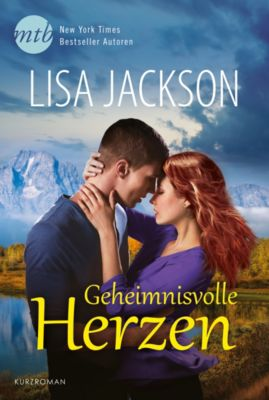 Geheimnisvolle Herzen, Lisa Jackson