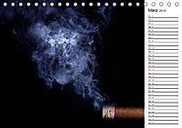 Geheimnisvoller Rauch (Tischkalender 2019 DIN A5 quer) - Produktdetailbild 3