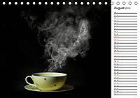 Geheimnisvoller Rauch (Tischkalender 2019 DIN A5 quer) - Produktdetailbild 8
