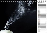 Geheimnisvoller Rauch (Tischkalender 2019 DIN A5 quer) - Produktdetailbild 10