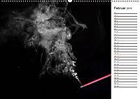 Geheimnisvoller Rauch (Wandkalender 2019 DIN A2 quer) - Produktdetailbild 2