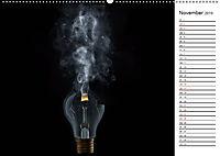 Geheimnisvoller Rauch (Wandkalender 2019 DIN A2 quer) - Produktdetailbild 11
