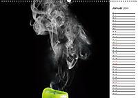 Geheimnisvoller Rauch (Wandkalender 2019 DIN A2 quer) - Produktdetailbild 1