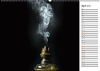 Geheimnisvoller Rauch (Wandkalender 2019 DIN A2 quer) - Produktdetailbild 4