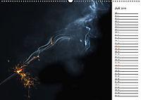Geheimnisvoller Rauch (Wandkalender 2019 DIN A2 quer) - Produktdetailbild 7