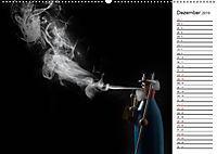 Geheimnisvoller Rauch (Wandkalender 2019 DIN A2 quer) - Produktdetailbild 12