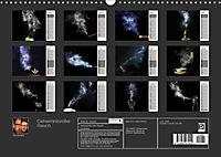 Geheimnisvoller Rauch (Wandkalender 2019 DIN A3 quer) - Produktdetailbild 13