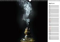 Geheimnisvoller Rauch (Wandkalender 2019 DIN A3 quer) - Produktdetailbild 4