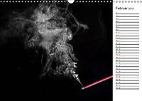 Geheimnisvoller Rauch (Wandkalender 2019 DIN A3 quer) - Produktdetailbild 2