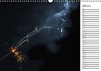 Geheimnisvoller Rauch (Wandkalender 2019 DIN A3 quer) - Produktdetailbild 7