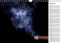Geheimnisvoller Rauch (Wandkalender 2019 DIN A4 quer) - Produktdetailbild 3