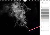 Geheimnisvoller Rauch (Wandkalender 2019 DIN A4 quer) - Produktdetailbild 2